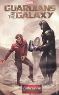 Guidebook to the Marvel Cinematic Universe Marvels Guardians of the Galaxy (2016) 1