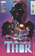 Mighty Thor (2015 2nd Series) 9A