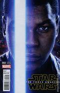 Star Wars The Force Awakens Adaptation (2016 Marvel) 2D