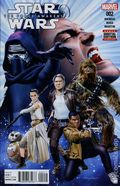 Star Wars The Force Awakens Adaptation (2016 Marvel) 2A