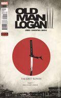 Old Man Logan (2016 Marvel) 9