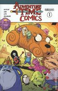 Adventure Time Comics (2016 Boom) 1D