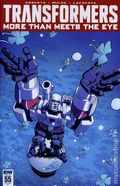Transformers More than Meets the Eye (2012 IDW) 55RI