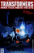 Transformers More than Meets the Eye (2012 IDW) 55