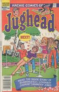 Jughead (1949 1st Series) Canadian Editions 325