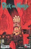 Rick and Morty (2015) 16B