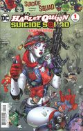 Harley Quinn and the Suicide Squad Special Edition (2016) 1A