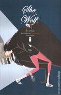 She Wolf (2016 Image) 1B
