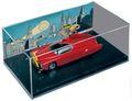 Batman Automobilia: The Definitive Collection of Batman Vehicles (2013- Eaglemoss) Figurine and Magazine #85
