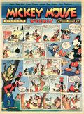 Mickey Mouse Weekly (1937) UK May 18 1940