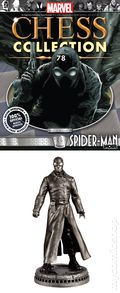 Marvel Chess Collection (2014- Eaglemoss) Figure and Magazine #078