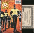 X-Men (1991 1st Series) 114DF.SIGNED