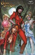 Grimm Fairy Tales Halloween Special (2009) 2C