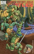 Teenage Mutant Ninja Turtles (2011 IDW) 44RE