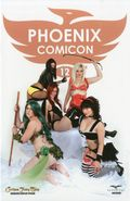 Grimm Fairy Tales Oversized Cosplay Special (2012) 1C