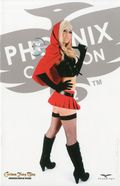 Grimm Fairy Tales Oversized Cosplay Special (2012) 1E