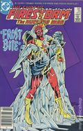 Firestorm (1982 2nd Series) Canadian Price Variant 20