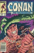 Conan the Barbarian (1970 Marvel) Canadian Price Variant 155