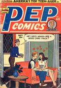 Pep Comics (1940-1987 Archie) 69