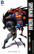 Superman/Batman TPB (2014 DC) Deluxe Edition 1-REP
