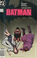 Batman (1940) Canadian Price Variant 404