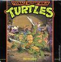 Teenage Mutant Ninja Turtles 1992 Calendar (1991 Landmark) YR-1992