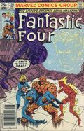 Fantastic Four (1961 1st Series) Canadian Price Variant 255