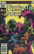 Fantastic Four (1961 1st Series) Canadian Price Variant 256
