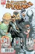 Amazing Spider-Man (1998 2nd Series) 670DF.SIGNED.A