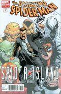 Amazing Spider-Man (1998 2nd Series) 670DFSIGNEDA