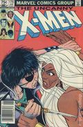 Uncanny X-Men (1963 1st Series) Canadian Price Variant 170