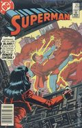 Superman (1939 1st Series) Canadian Edition 409