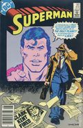 Superman (1939 1st Series) Canadian Edition 410