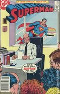 Superman (1939 1st Series) Canadian Edition 411