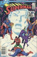 Superman (1939 1st Series) Canadian Edition 414