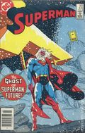Superman (1939 1st Series) Canadian Edition 416