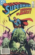 Superman (1939 1st Series) Canadian Edition 417