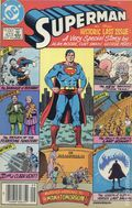 Superman (1939 1st Series) Canadian Edition 423