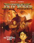 Warship Jolly Roger HC (2016-2018 Magnetic Press) 1-1ST