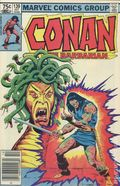Conan the Barbarian (1970 Marvel) Canadian Price Variant 139
