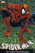 Spider-Man Omnibus HC (2016 Marvel) By Todd McFarlane 1-1ST