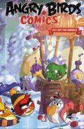Angry Birds Comics HC (2014- IDW) 4-1ST