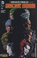 Brave and the Bold Presents Suicide Squad (2015 DC) 25