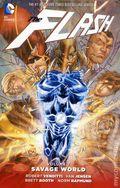 Flash TPB (2013-2017 DC Comics The New 52) 7-1ST