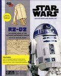 IncrediBuilds: Star Wars R2-D2 HC (2016 Insight Editions) Deluxe Book and Model Set 1-1ST