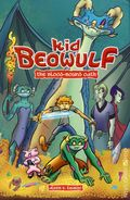Kid Beowulf GN (2016 Amp) 2nd Edition 1-1ST