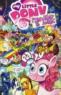 My Little Pony Friendship Is Magic TPB (2013- IDW) 10-1ST