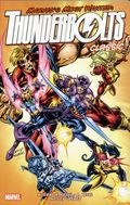 Thunderbolts Classic TPB (2016 Marvel) 2nd Edition 3-1ST