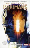 Uncanny Inhumans TPB (2015-2017 Marvel) 2-1ST