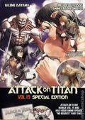 Attack on Titan GN (2012- Kodansha Digest) 19SP-1ST